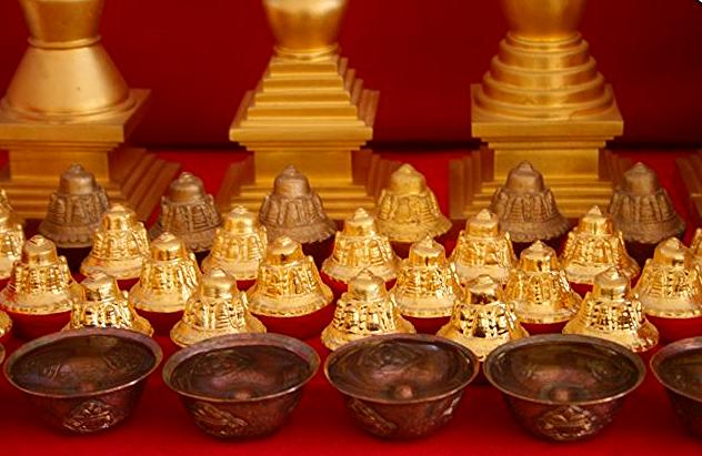 Mandala Shop Köln - Buddha Statuen, Malas, Gebetsfahnen, Thangkas